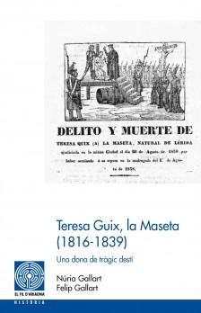 Teresa Guix, la Maseta (1816-1839)