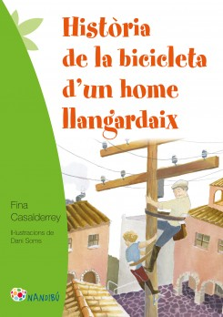 Guia didàctica Història de la bicicleta d'un home llangardaix (pdf)