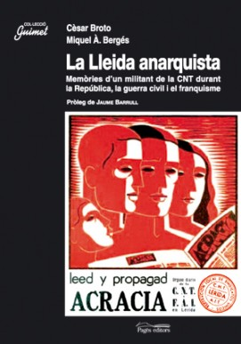 La Lleida anarquista