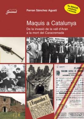 Maquis a Catalunya