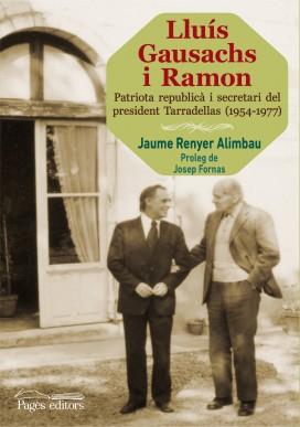 Lluís Gausachs i Ramon