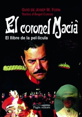 El coronel Macià