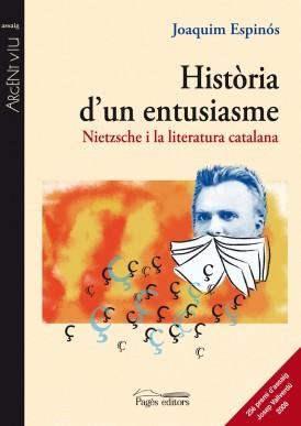 Història d'un entusiasme