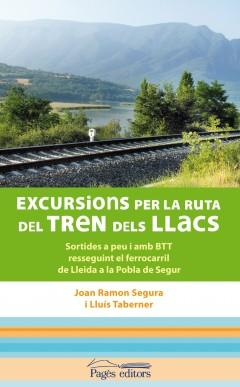 Excursions per la ruta del Tren dels Llacs