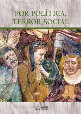 Por política, terror social