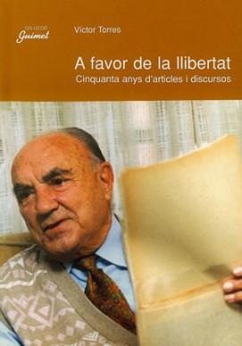 A favor de la llibertat