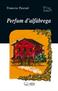 Perfum d'alfàbrega