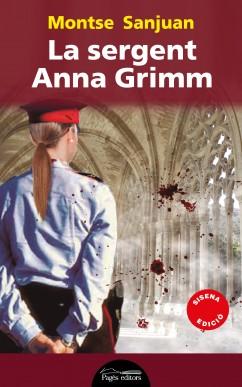 La sergent Anna Grimm