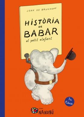 Historia de Babar, el petit elefant