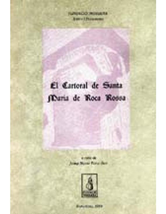 El Cartoral de Santa Maria de Roca Rossa