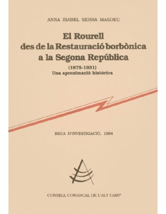 El Rourell des de la Restauració borbònica a la Segona República