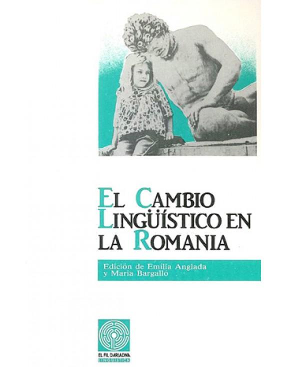 El cambio lingüístico en la Romania
