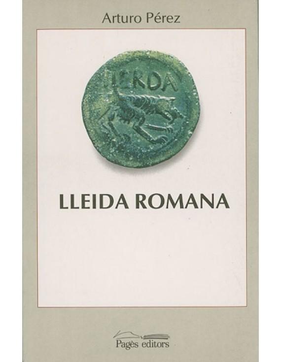 Lleida romana