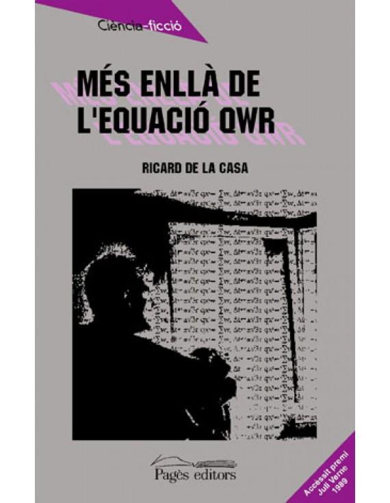 Més enllà de l'equació QWR