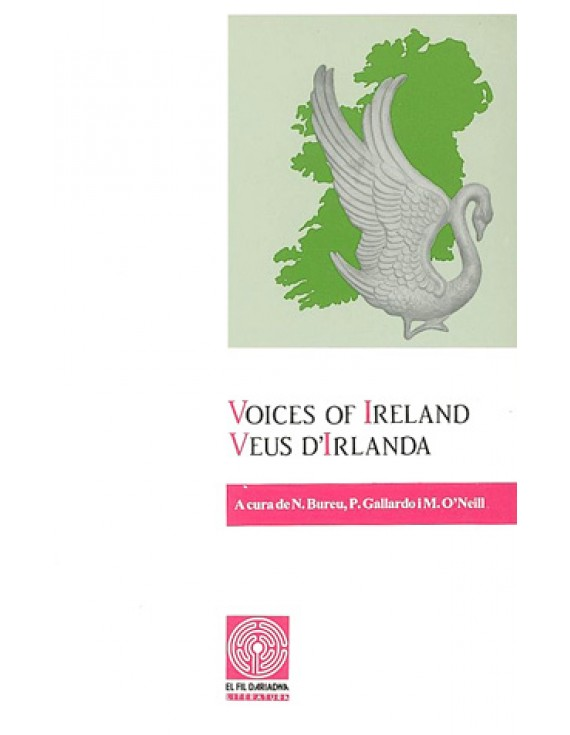 Voices of Ireland. Veus d'Irlanda