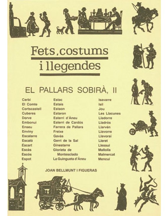 El Pallars Sobirà II