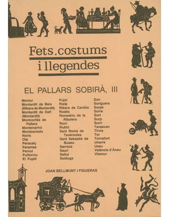 El Pallars Sobirà III