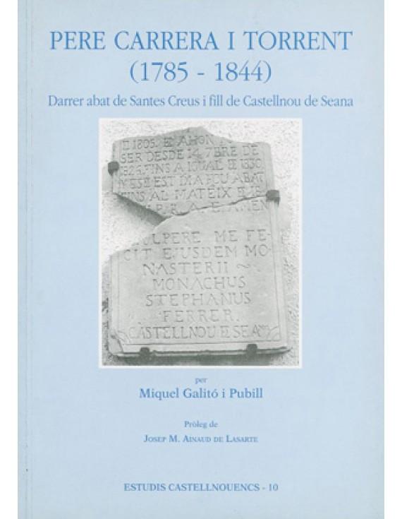 Pere Carrera i Torrent (1785-1844)