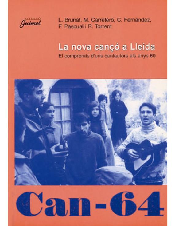 La nova cançó a Lleida