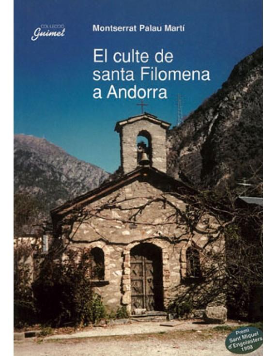 El culte de Santa Filomena a Andorra