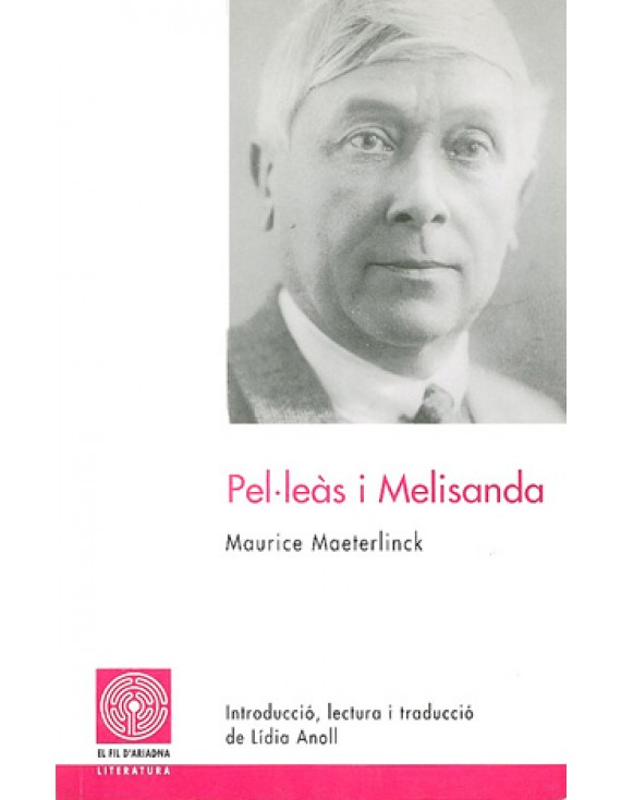 Pel·leàs i Melisanda