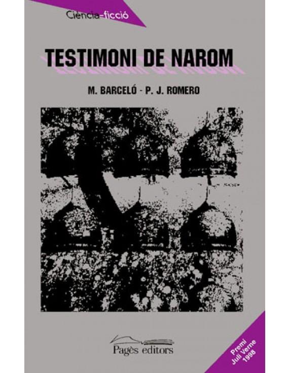 Testimoni de Narom