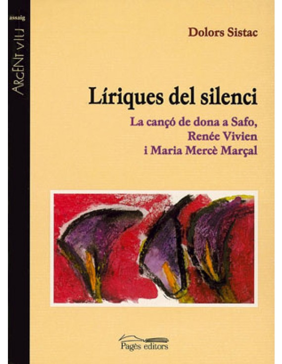 Líriques del silenci