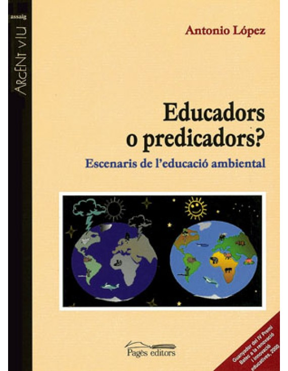 Educadors o predicadors?