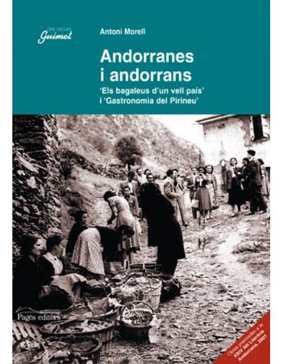 Andorranes i andorrans