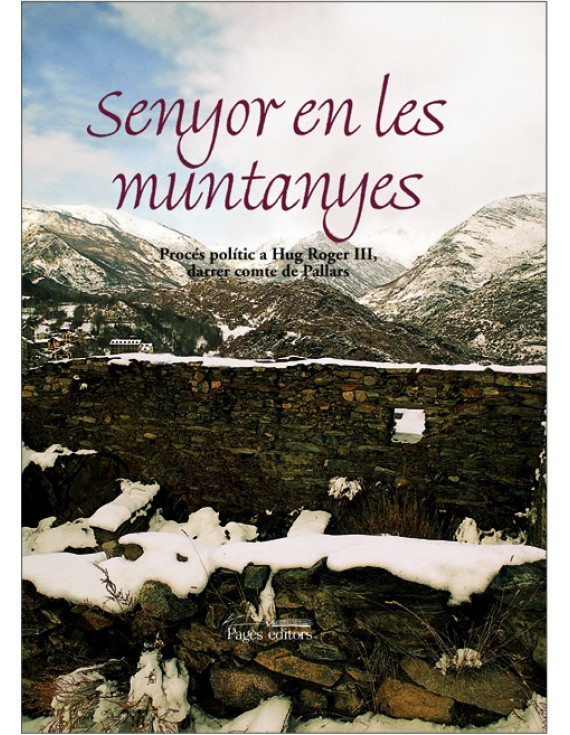 Senyor en les muntanyes