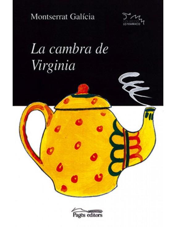 La cambra de Virgínia