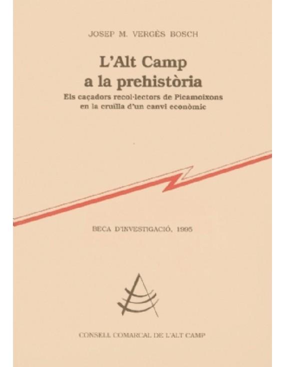 L'Alt Camp a la Prehistòria