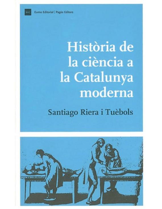 Història de la ciència a la Catalunya moderna