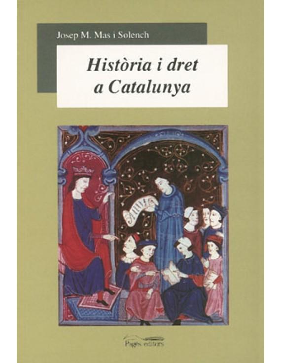 Història i dret a Catalunya