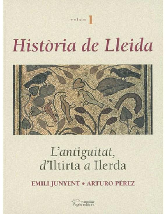 Història de Lleida