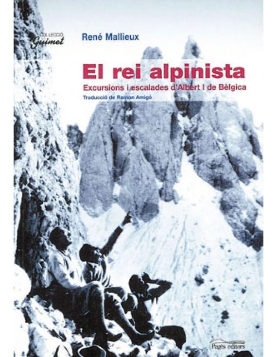El rei alpinista