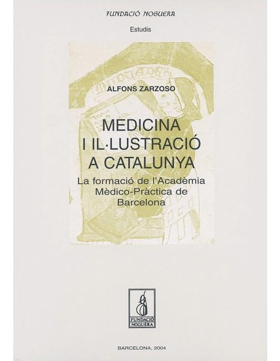 Medicina i il·lustració a Catalunya