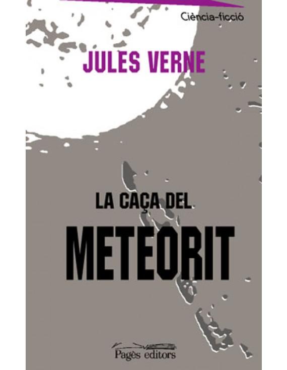 La caça del meteorit