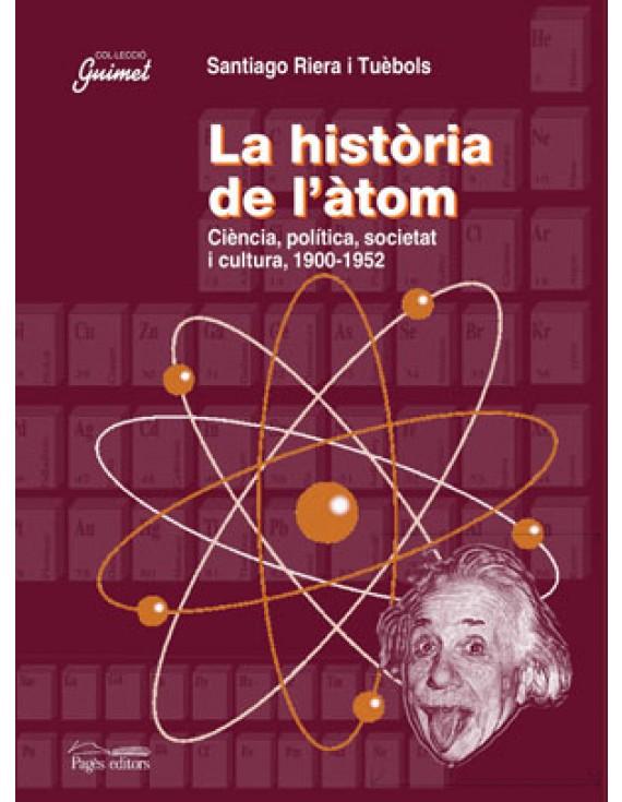 La història de l'àtom