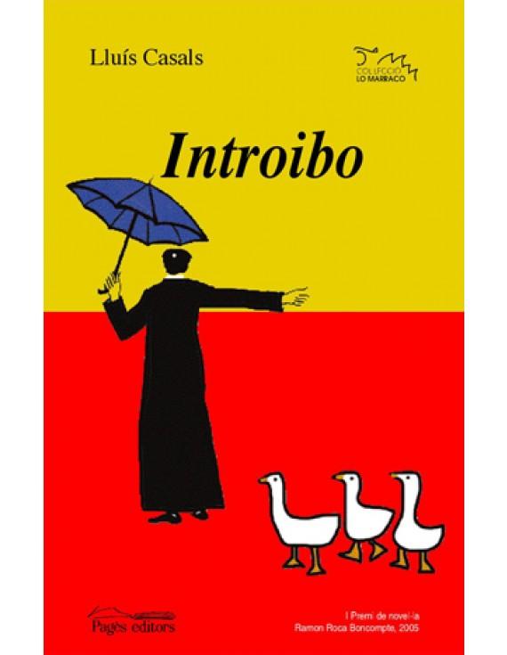 Introibo