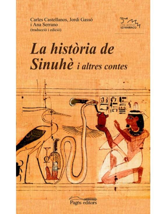 La història de Sinuhè i altres contes