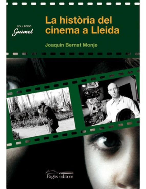 Una història del cinema a Lleida