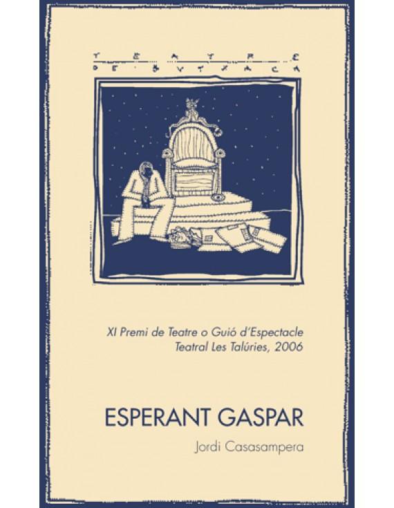 Esperant Gaspar