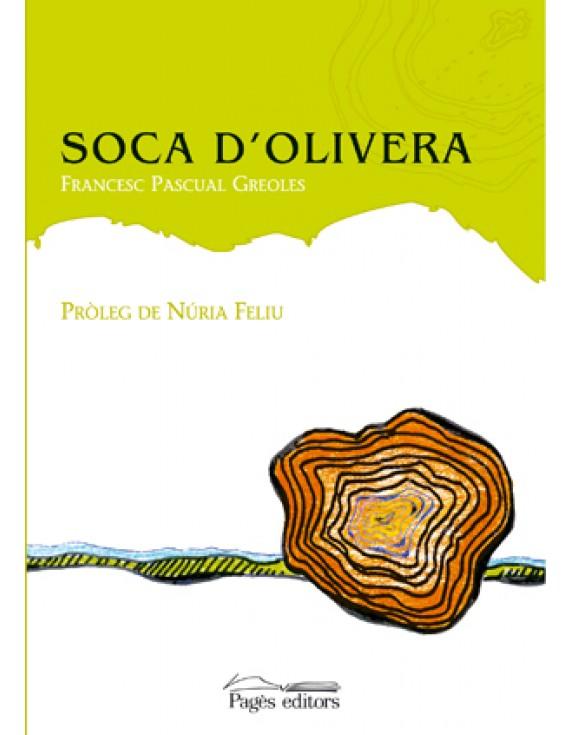 Soca d'olivera