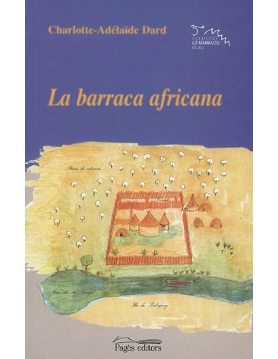La barraca africana