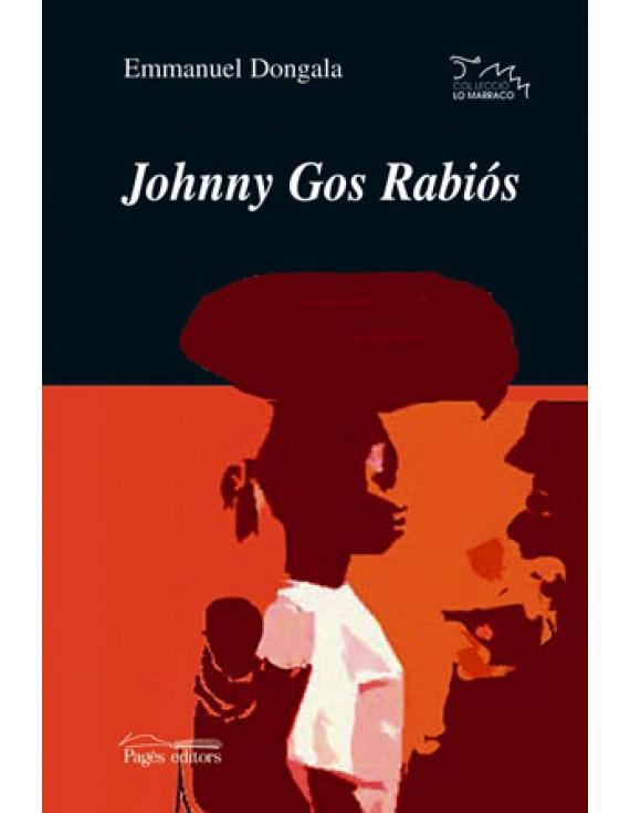 Johnny Gos Rabiós