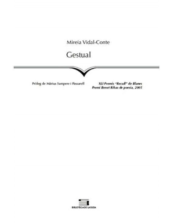 Gestual