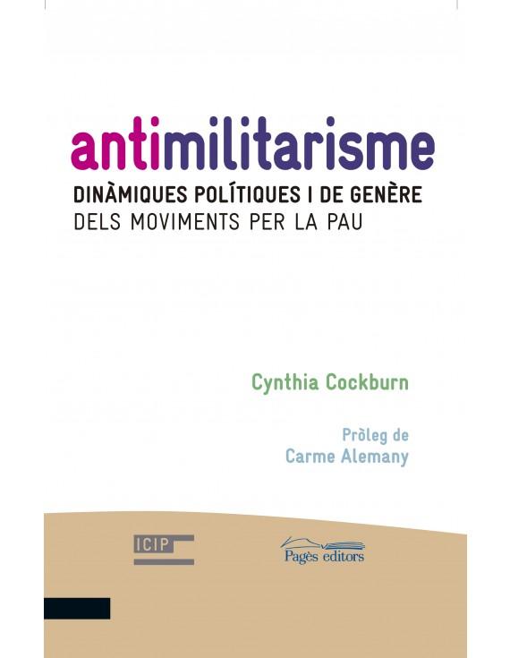 Antimilitarisme