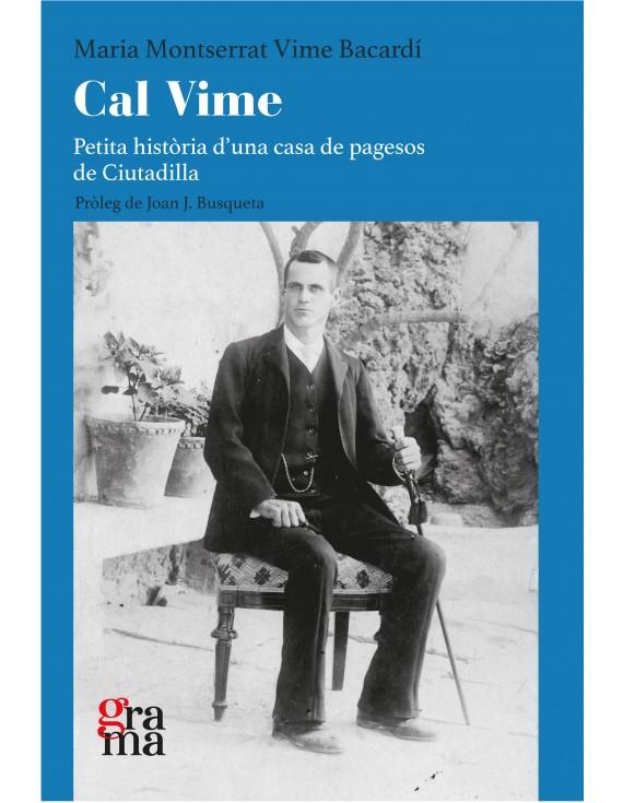 Cal Vime