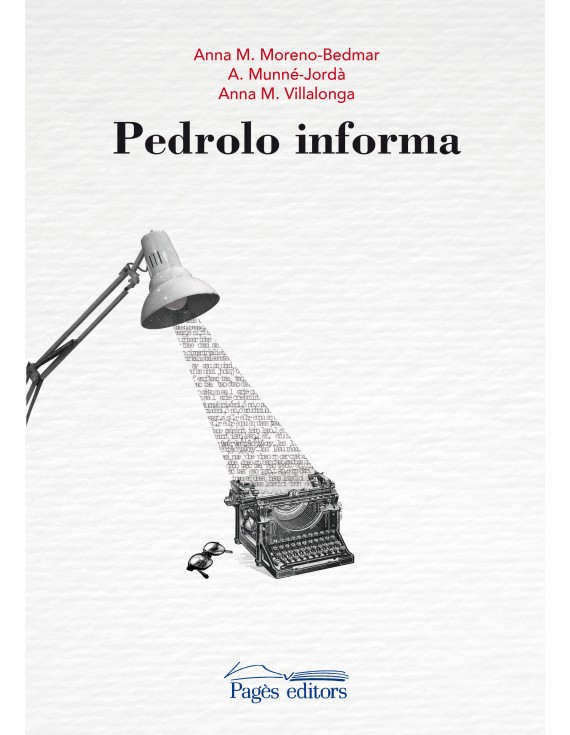 Pedrolo informa
